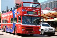Darwin Hop-on Hop-off Bus Tour Photos