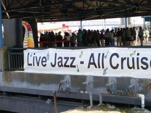 Steamboat Natchez Jazz Dinner Cruise Photos