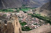 Day Trip to the Sacred Valley: Chinchero, Maras, Moray and Ollantaytambo Photos