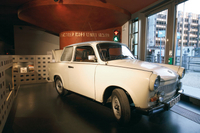 DDR Museum: Exhibits on the Culture, History and Food of Former East Germany Photos