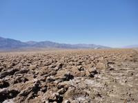 Death Valley NP - Las Vegas