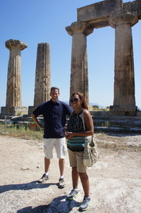 Delphi Day Trip From Athens - Athens