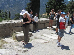 3-Day Trip to Delphi and Meteora from Athens Photos