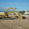 Dig This: Heavy Equipment Playground