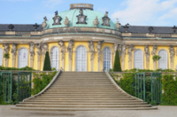 Discover Potsdam Walking Tour Photos