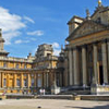 'Downton Abbey' TV Locations and Blenheim Palace Tour from London