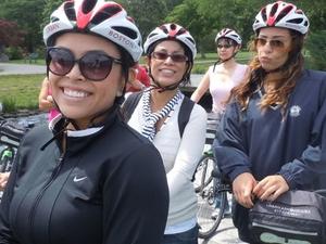 Guided Bike Tour of Boston Photos