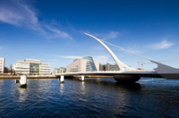 Dublin Shore Excursion: City Hop-on Hop-off Sightseeing Tour Photos