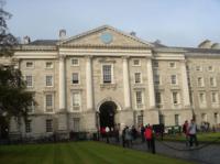 Dublin Shore Excursion: Historical Walking Tour including Trinity College Photos