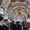 Istanbul Shore Excursion: Bosphorus Cruise and Istanbul Egyptian Bazaar