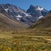 El Morado Hiking Tour with Transport from Santiago