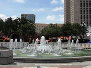 New Orleans City Bus Tour Photos