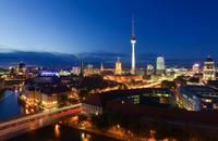 Evening Berlin Food Tour by Bike Photos