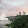 Evening Walking Tour of Niagara Falls US Side