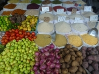 Experience Santiago: Private Food Markets Tour with Cooking Demo and Homemade Lunch Photos