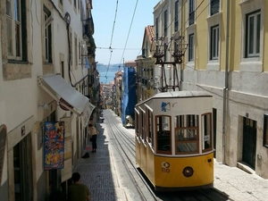 Experience Lisbon: Small-Group Walking Tour with Food and Wine Tastings Photos