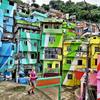 Favela Tour in Rio de Janeiro