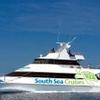 Fiji Island Catamaran Transfers from Denarau