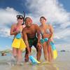 Fiji Island-Hopping Adventure: Multi-Day Travel Pass