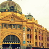 Melbourne City Afternoon Tour