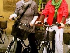 Florence Bike Tour Photos