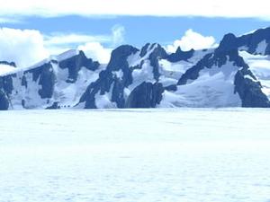 Fox Glacier Neve Discoverer Helicopter Flight Photos