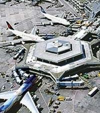 Frankfurt Airport Private Arrival Transfer Photos