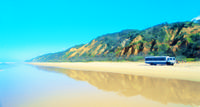 Fraser Island 4WD Tour from Hervey Bay Photos