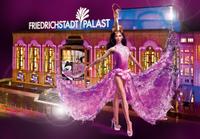 Friedrichstadt-Palast Show in Berlin Photos