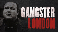 Gangster Walking Tour of London's East End led by Stephen Marcus Photos