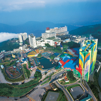 Genting Highlands Day Tour from Kuala Lumpur Photos
