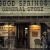 Ghost Hunt in Goodsprings from Las Vegas