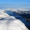 Glacier Bay Seaplane Tour