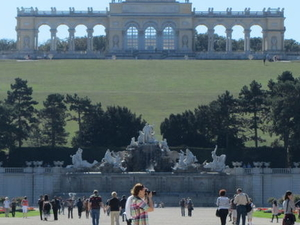 Vienna Historical City Tour with Schonbrunn Palace Visit Photos