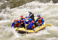 Golden Circle Tour and White-Water Rafting Experience from Reykjavik Photos