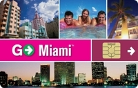 Go Miami Card Photos