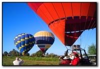 Granada Hot-Air Balloon Ride Photos
