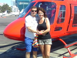 Grand Canyon Helicopter and Ranch Adventure Photos