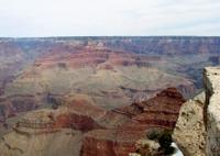 Grand Canyon South Rim Tour by Airplane Photos