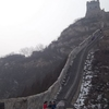 Beijing Essential Full-Day Tour including Great Wall at Badaling, Forbidden City and Tiananmen Square