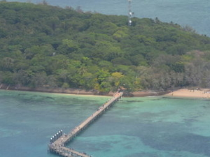 Green Island Half Day Trip from Cairns Photos