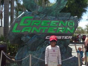 Gold Coast Theme Park Pass: Movie World, Sea World and Wet n Wild Photos
