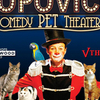 Gregory Popovich's Comedy Pet Theater at Planet Hollywood Resort and Casino