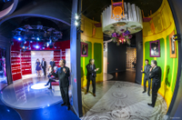 Grévin Wax Museum Admission in Montreal