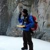 Grotto Canyon Icewalk
