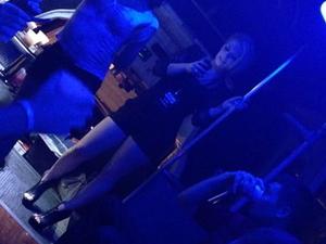 Vegas Rock Star Nightclub Tour Photos