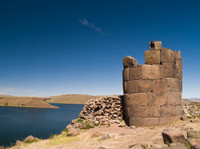 Half-Day Trip to Sillustani from Puno