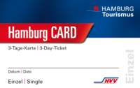 Hamburg Card Photos