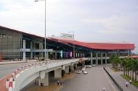 Hanoi Shared Departure Transfer: Hotel to Noi Bai Airport Photos