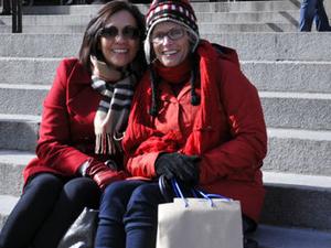 Gossip Girl Sites Tour Photos